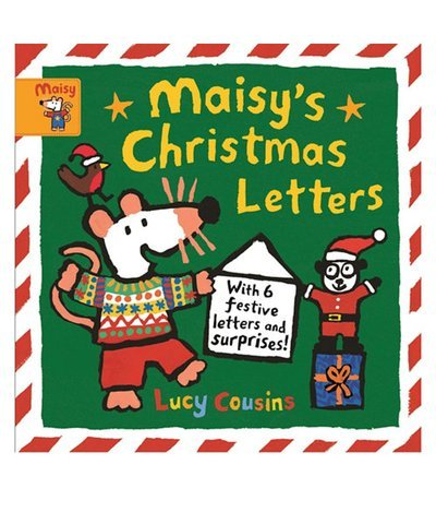 Maisys Christmas Letters