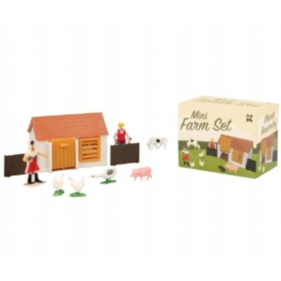 Mini Farm Set