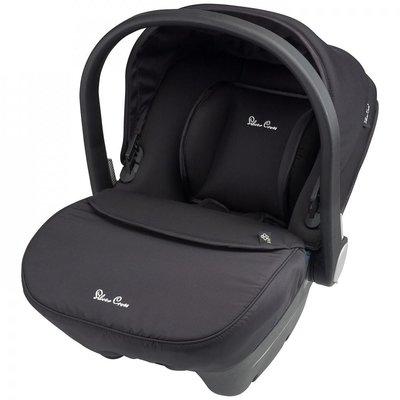 Silver Cross Simplicity Infant Car Seat - Black