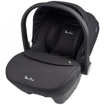 Silver Cross Simplicity Infant Car Seat - Black