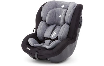 Joie i-Anchor Advance Car Seat - Two Tone Black