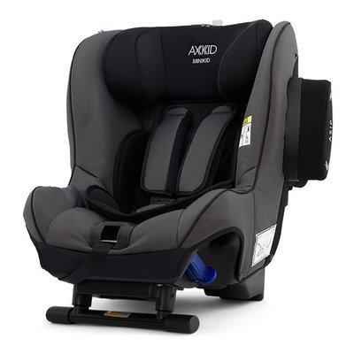 Axkid Minikid 2.0 Car Seat - Granite