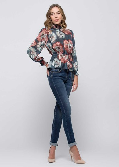 Blouse  POLIANTHES