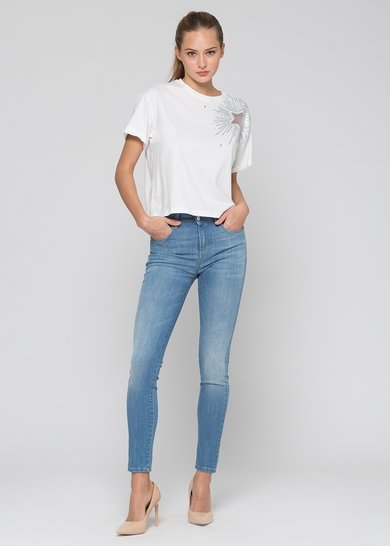 Trousers denim MALIK