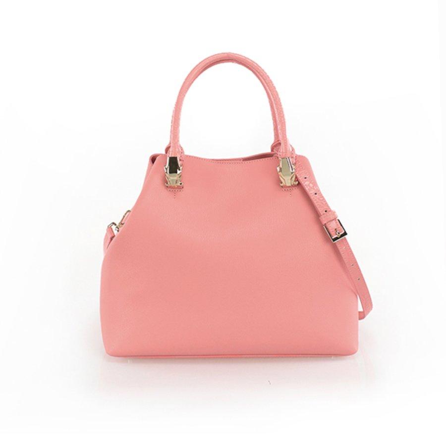 Corinne Bag 002 - Peach
