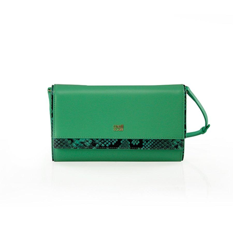 Lucille Bag 001 - Mint