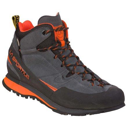 Scarponi e scarpe donna per la montagna e il trekking  2f774a5309b