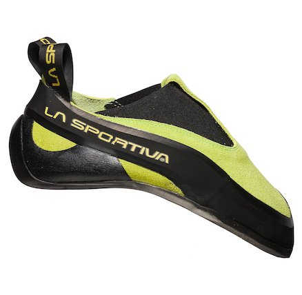 Cobra climbing shoes