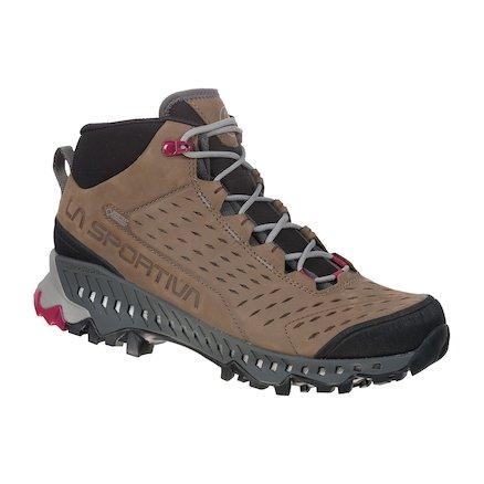 Scarponcini Scarpe EscursionismoLa Donna Trekking Sportiva® ⋄ Aj5L34Rq