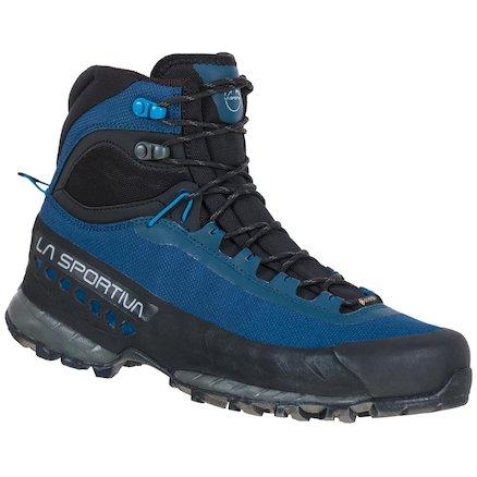 Zapatillas trekking hombre - Zapatos para Senderismo - HOMBRE - TxS Gtx - Imagen