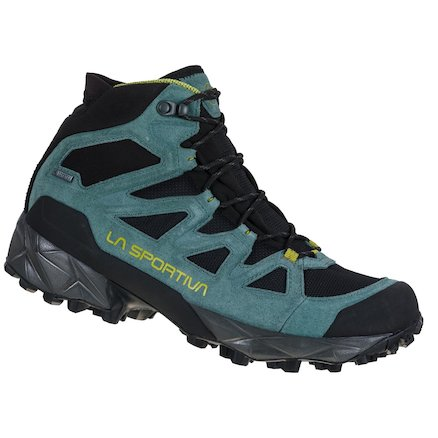 GoreTex Hiking Shoes Men (Waterproof Options) - MALE - Saber Gtx - Image