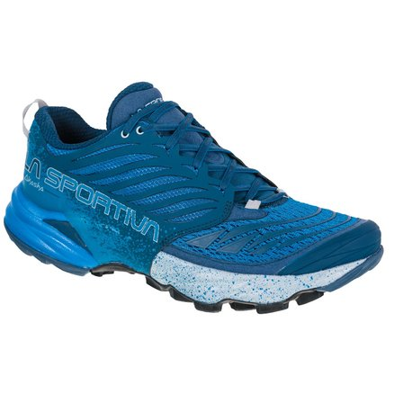 Mountain & Trail Running Shoes for men (GTX options) - MALE - Akasha - Image