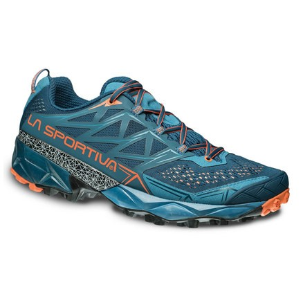 Akyra Trail Running