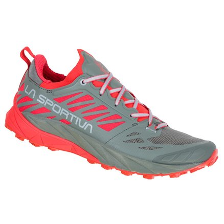 Mountain Trail Running Shoes Women - WOMAN - Kaptiva Woman - Image
