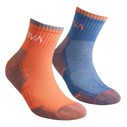 Kids Running Socks