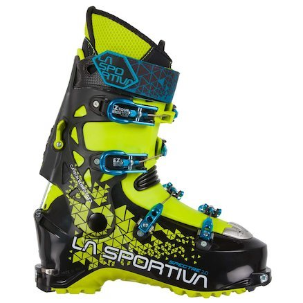 Ski Tech Touring Boots Ladies & Men - MALE - Spectre 2.0 - Image