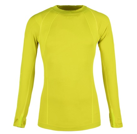 Mens Technical Base-layers - MALE - Troposphere 2.0 Long Sleeve M - Image
