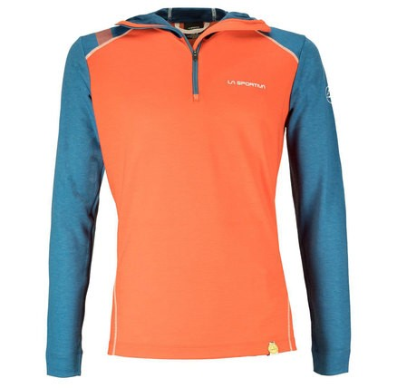 Mens Technical Base-layers - MALE - Stratosphere Hoody M - Image