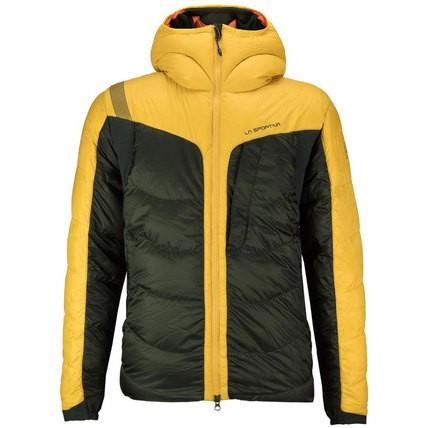 Sportiva® uomo alpinismo Abbigliamento sci La wq6pw1vI
