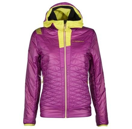 Elysium Primaloft Jacket W
