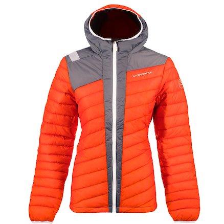Frontier Down Jacket W