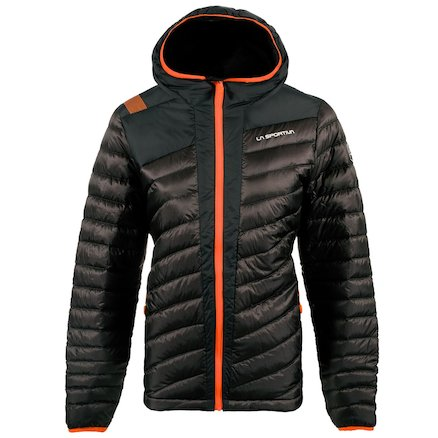 Frontier Down Jacket W