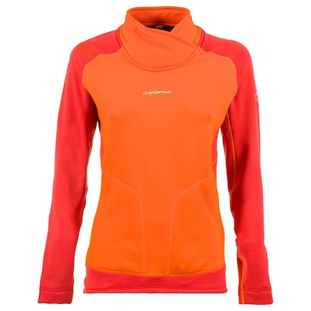 Mountain Clothing Sales - WOMAN - Emperor Pullover W - Image