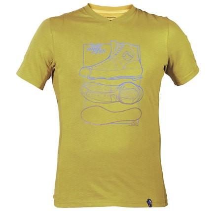 Climbing Roots T-Shirt M