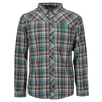 - HOMBRE - Altitude Shirt M - Imagen