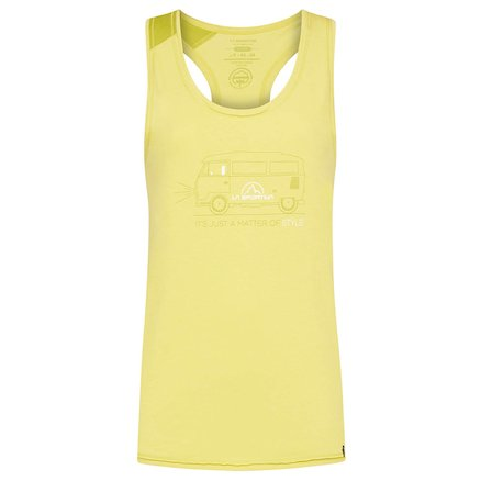 Sports T-Shirts Womens - WOMAN - Van Tank W - Image