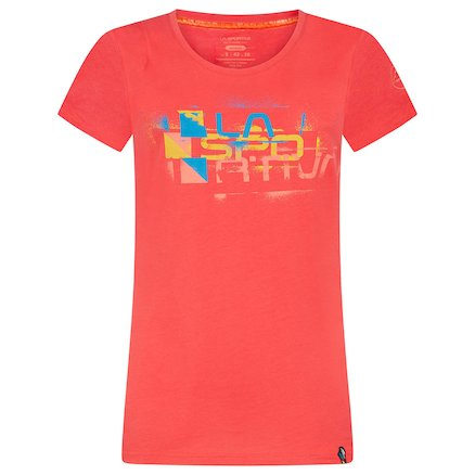 Square Evo T-Shirt W