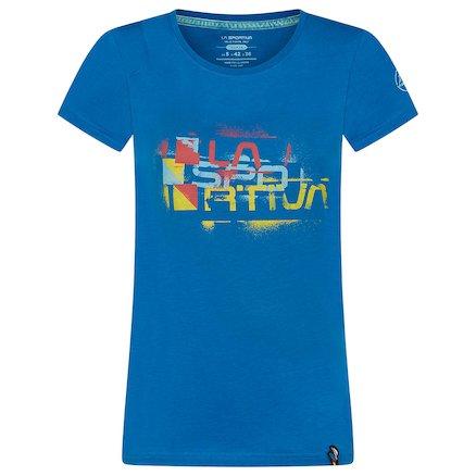 Square Evo T-Shirt W