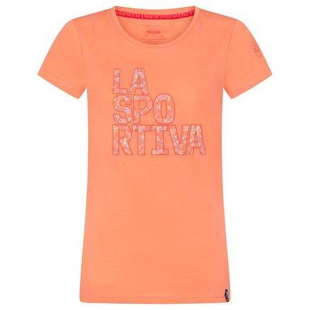 Pattern T-Shirt W