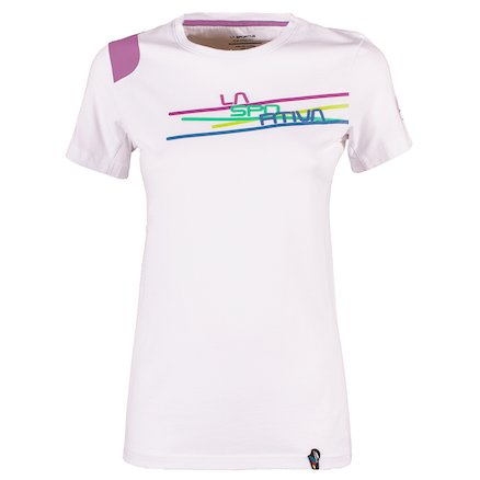 Stripe 2-0 T-Shirt W
