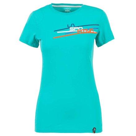 Stripe 2-0 T-Shirt W