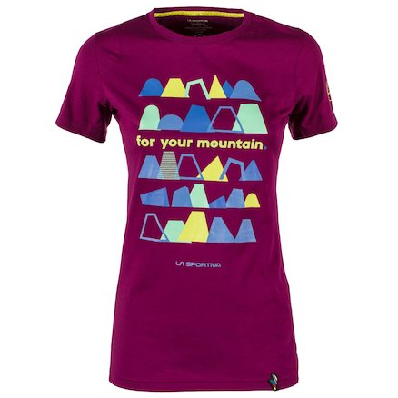For Your Mountain T-Shirt W