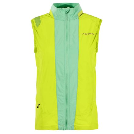 Womens Softshell Jackets - WOMAN - Torpedo Vest W - Image