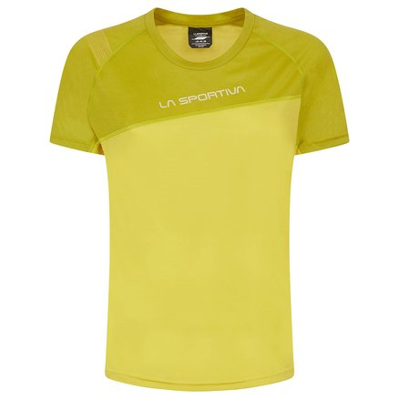 Womens Technical Base-layers & Shirts - WOMAN - Catch T-Shirt W - Image