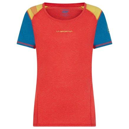 Womens Technical Base-layers & Shirts - WOMAN - Hynoa T-Shirt W - Image