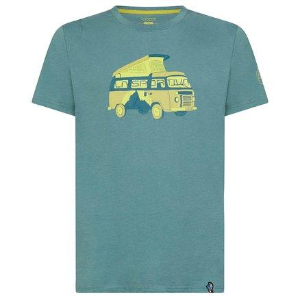 Tee-shirts randonnée techniques homme - HOMME - Van 2.0 T-Shirt M - Image
