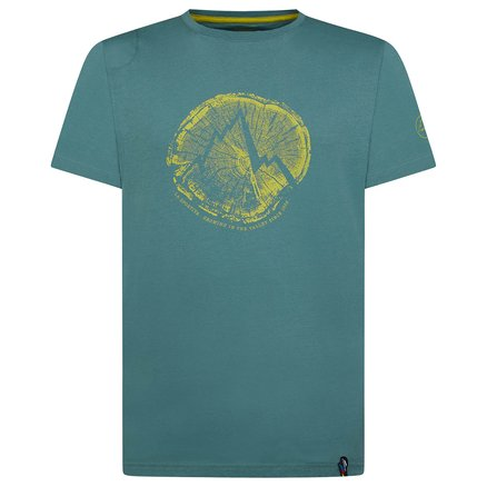 - HERREN - Cross Section T-Shirt M - Bild
