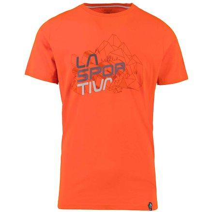 Cubic T-Shirt M