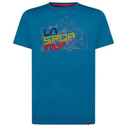Saldi Abbigliamento Montagna - UOMO - Cubic T-Shirt M - Immagine