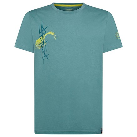 Mens Mountaineering T-shirts - MALE - Sol T-Shirt M - Image