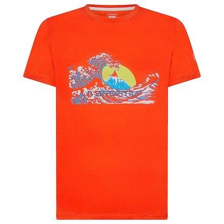 Magliette sportive uomo - UOMO - Tokyo T-Shirt M - Immagine