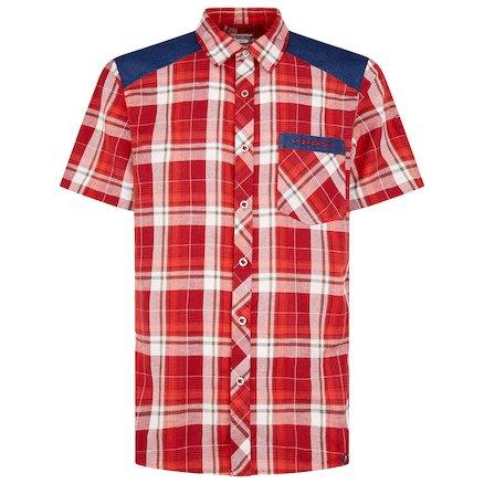 Tee-shirts randonnée techniques homme - HOMME - Longitude Shirt M - Image