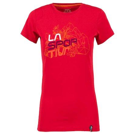 Cubic T-Shirt W