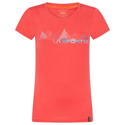 Sports T-Shirts Womens - WOMAN - Peaks T-Shirt W - Image