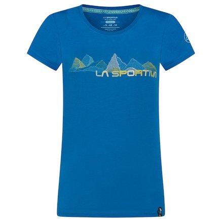 Peaks T-Shirt W