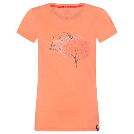 Sportshirts für Damen: Outdoor T-Shirts und Tops - DAMEN - Bloom T-Shirt W - Bild